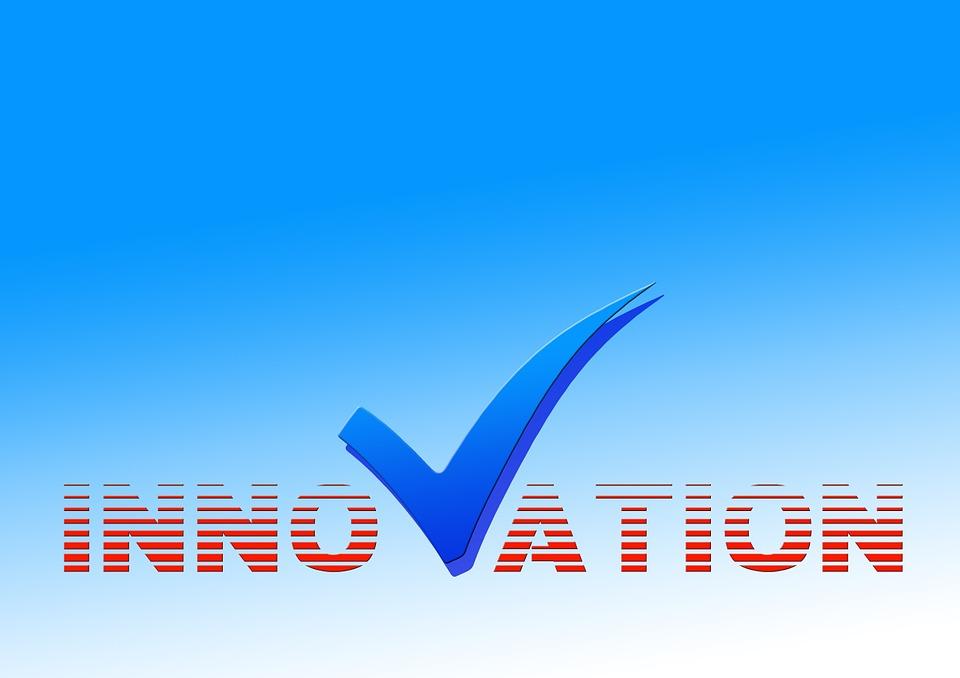 Messe-Förderung für junge innovative Unternehmen
